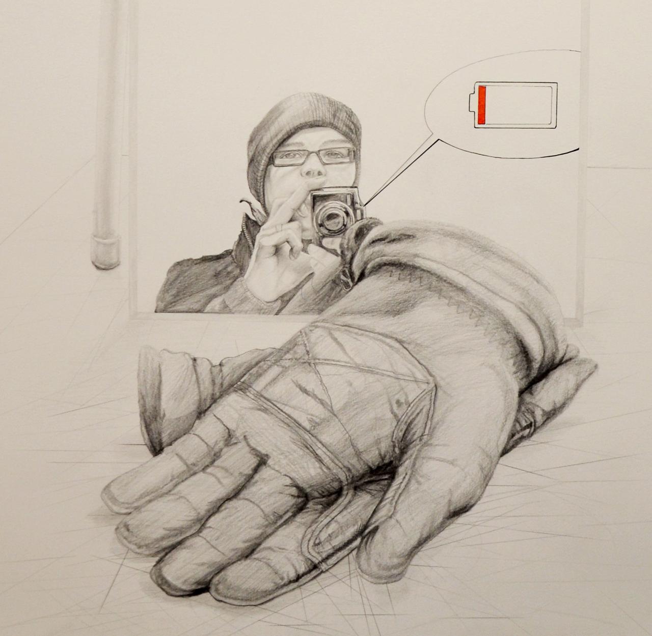 Language Arts Drawing Visual Language – Drawing