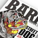 BARK magazine redesign - Student Project