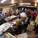 Quoin - Community Print Studio Event