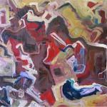 Painting student portfolio no. 3