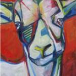Painting student portfolio no. 2